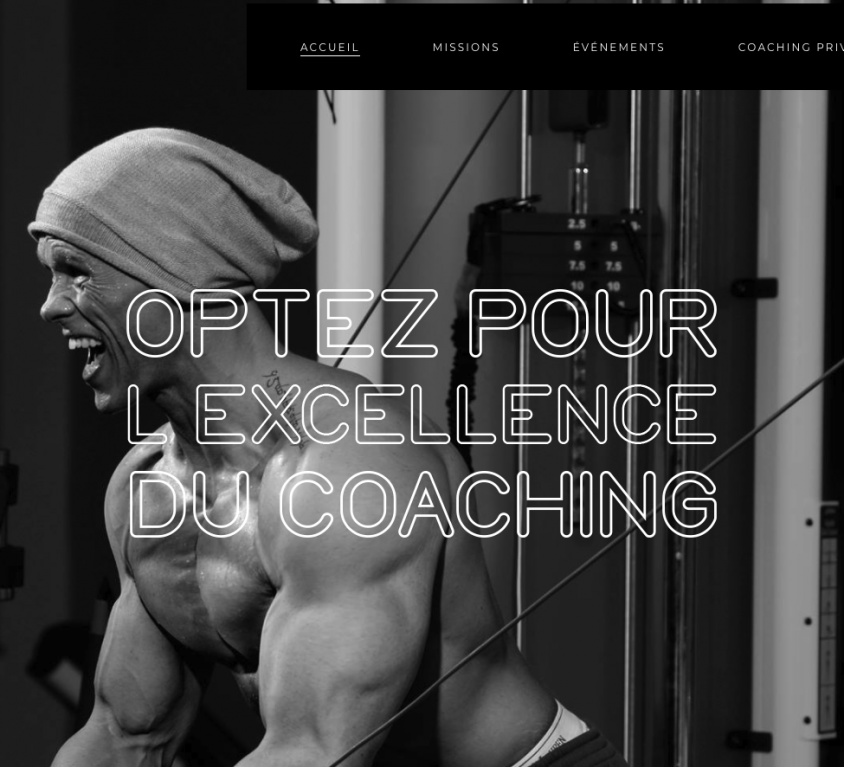 MK Performance – Optez pour l'excellence du coaching
