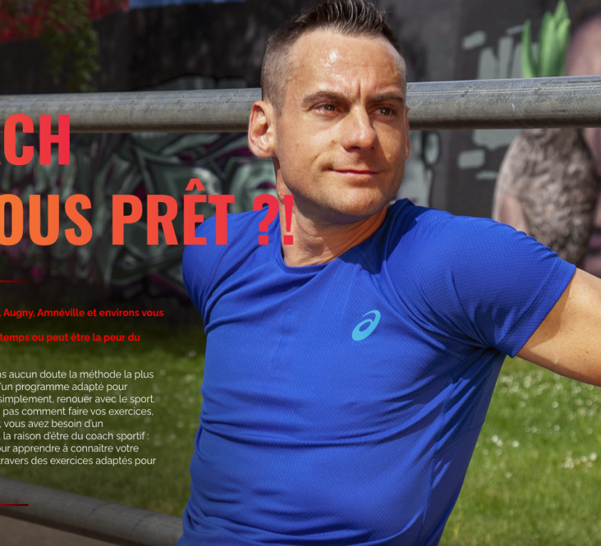 Contribution au projet 3d2lux.net – Ni-coach.fr, coach sportif à Metz