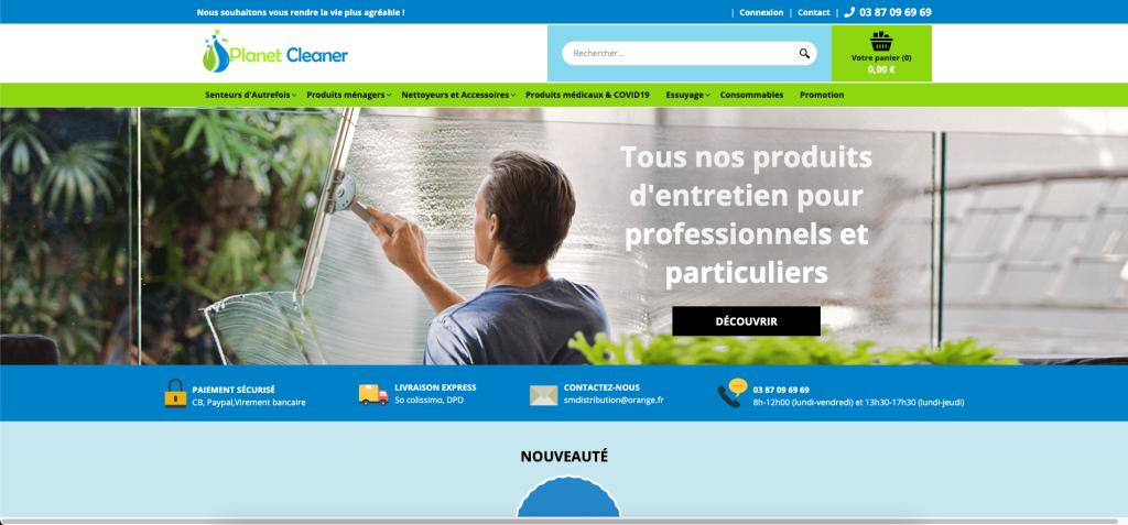 Agence web création de site internet Metz communication digitale